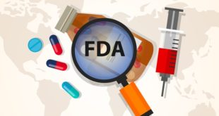 FDA food and drug administration