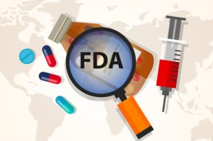 FDA food and drug administration