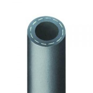 NBR-Oel- und Benzin-Druckschlauch mit selbstverloeschendem Aussenmantel