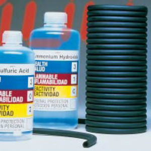 FPM-Chemieschlauch High Flexible 60