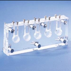 In-Line-Multi-Gleichgewichts-Dialysezelle