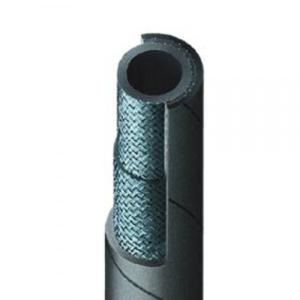 Butyl-IIR-Hochdruck-Dampf- und Heisswasserschlauch