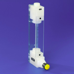 Durchflussmesser aus PVDF