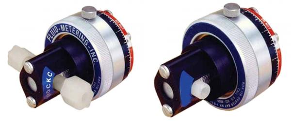 E-1500-MP Taumelkolben-Mikro-Dosierpumpe
