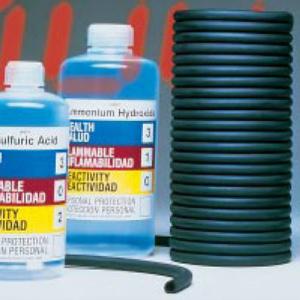FPM-Chemieschlauch High Flexible 60