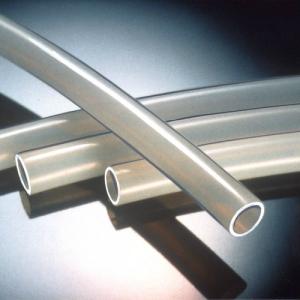HDPE-Chemieschlauch kalibriert