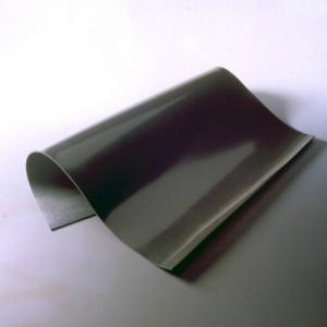 Moosgummi-Platte aus FPM