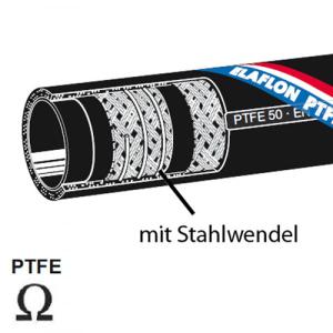 PTFE-Saug- und Druckschlauch