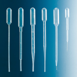 Pipette aus LDPE