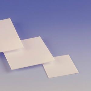 Sinterplatte aus poroesem PTFE