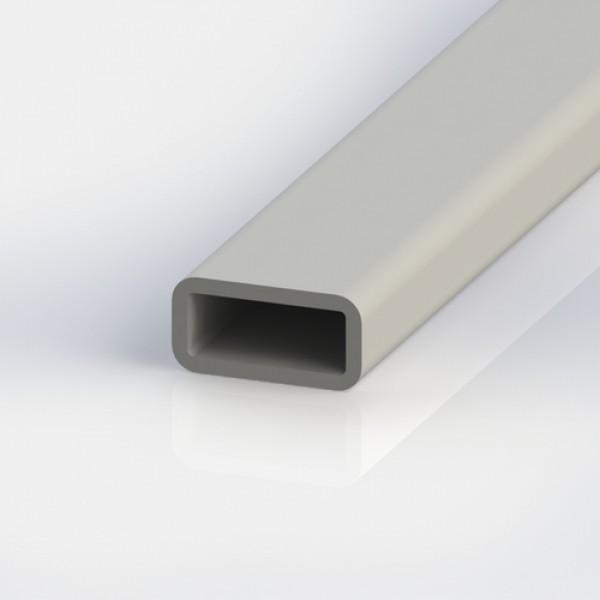 Rechteck-Rohr aus glasfaserverstärktem Kunststoff (GFK)