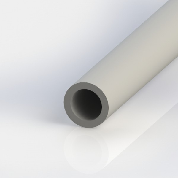 Rohr aus glasfaserverstärktem Kunststoff (GFK)