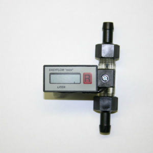 Turbinendurchflussmesser Digital Standard