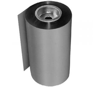 Filterabschnitt aus PVC