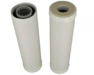 Filterelement mit Aktivkohle Galvanotechnik