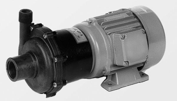 Magnetgekuppelte Kreiselpumpe 380 V