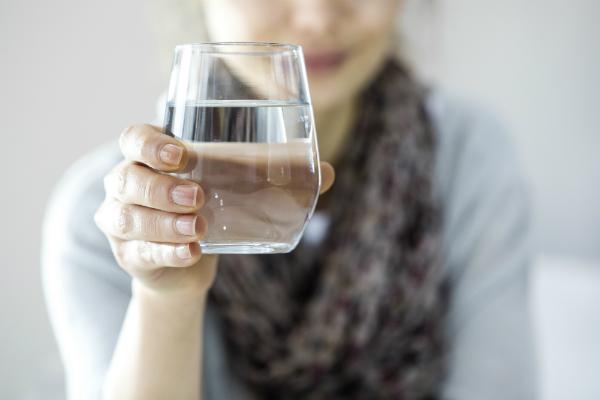 Die Qualitaetsansprueche an Trinkwasser sind hoch
