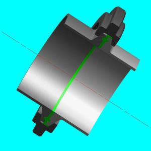 EPDM-Clampdichtungen Norm ISO 2852