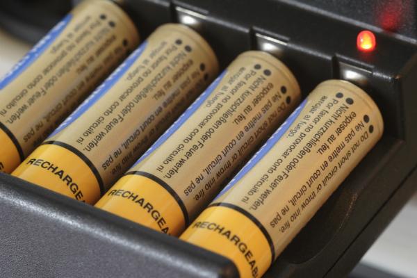 batterie-ladegeraet