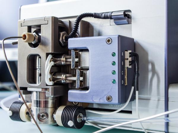 Hochdruckfluessigchromatographie