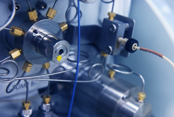 HPLC-Instrumentenpumpe