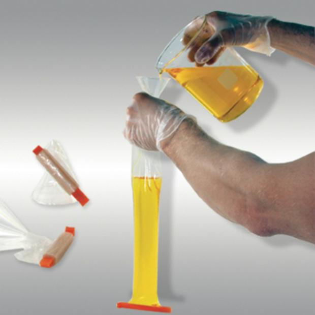 Dialyseschlauch aus Cellulosehydrat - Standard