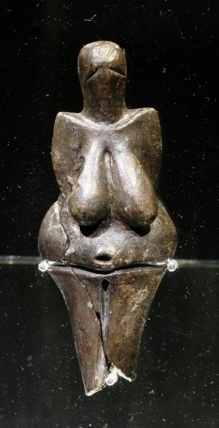 Venus von Dolni Vestonice