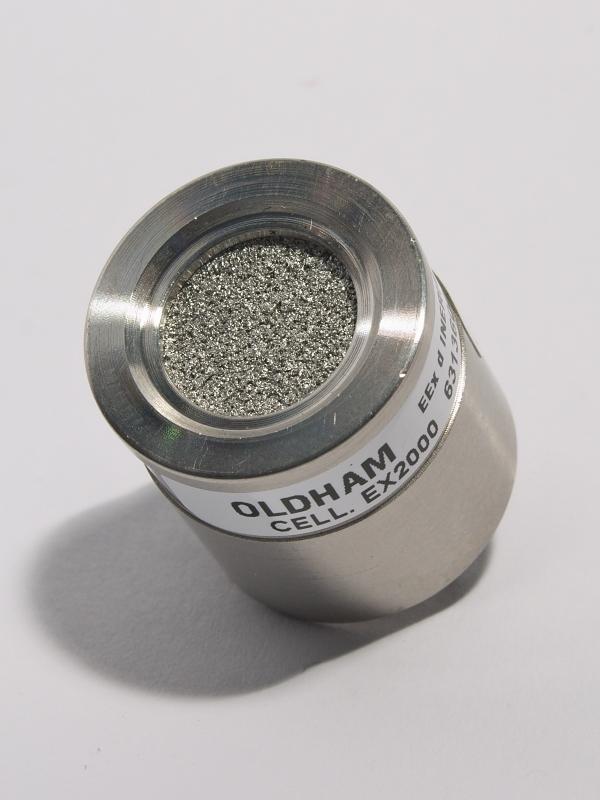 Gassensor zur Detektion von Methan und anderen brennbaren Gasen gaswarnanlagen