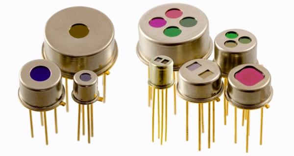 Pyroelektrische Infrarot-Gasdetektoren der Firma InfraTec GmbH gaswarnanlagen