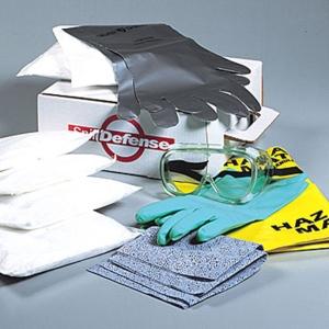 chemikalien-verschuett-kit EU-Leitlinien und die Sicherheit im chemischen Labor
