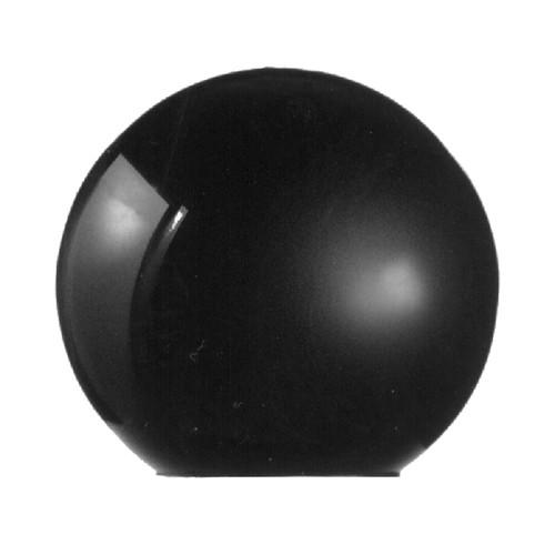 Kugelknopf aus Kunststoff