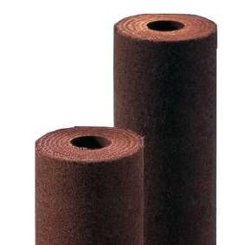 Filterelement mit Faservlies für technischen Einsatz
