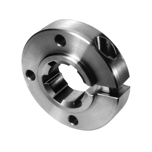 Clamp Collar for Splined Hubs - DIN14