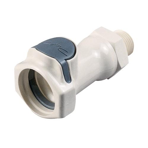 PSU-Schnellverschlusskupplung, NW 12,7 mm