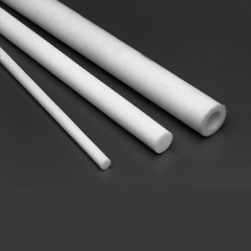 Sintered Pipe made of Porous PTFE