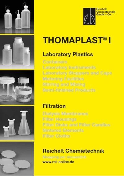 Thomaplast I