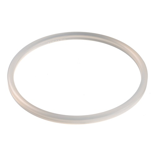 Silicone Sealing Rings for Dairy Couplings