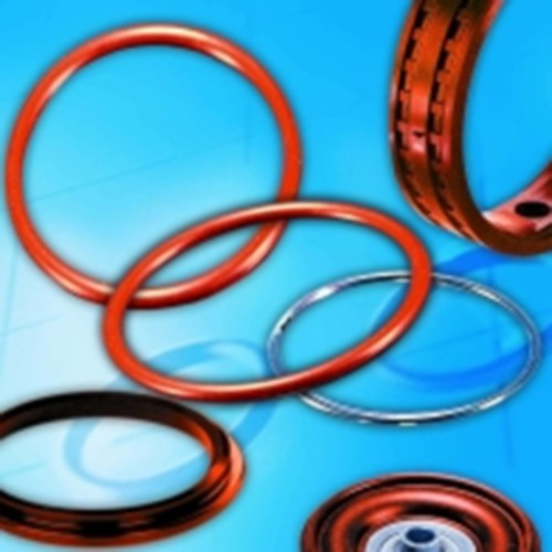 High-Performance FPM O-Rings - imperial