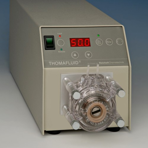 Peristaltic Pump E-25-MP with Variable Drive