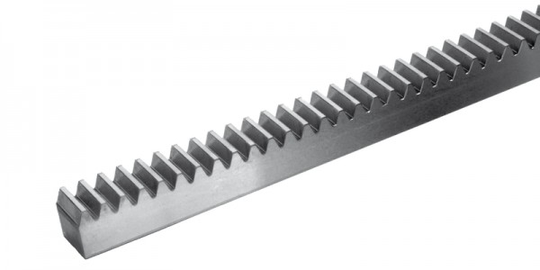 Gear Rack made of stainless steel