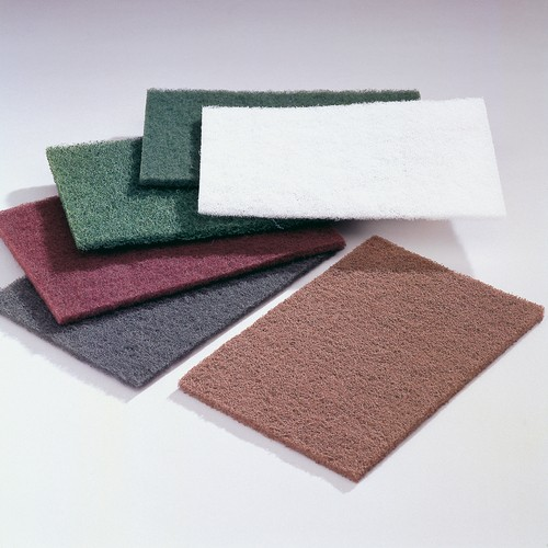 Non-Woven Abrasive Hand Pads