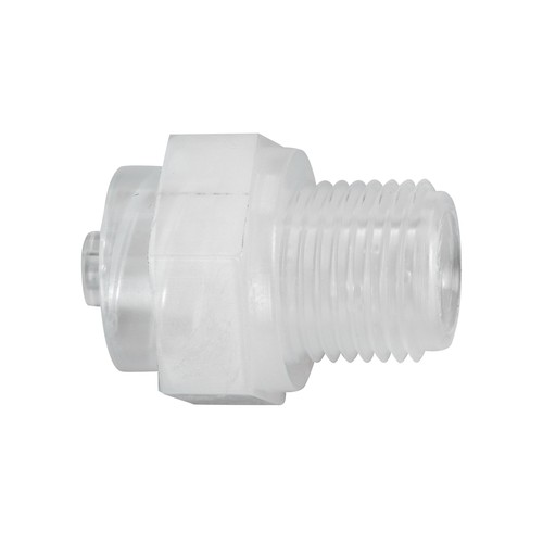 Luer-Lock Adapter (Male) with Male Thread