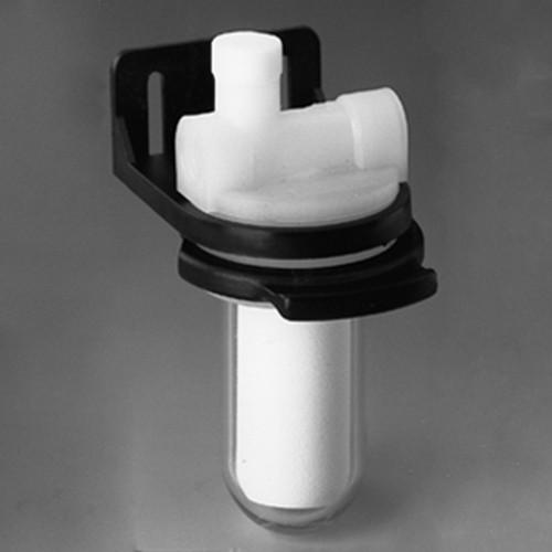 Feinfilter-System aus PVDF