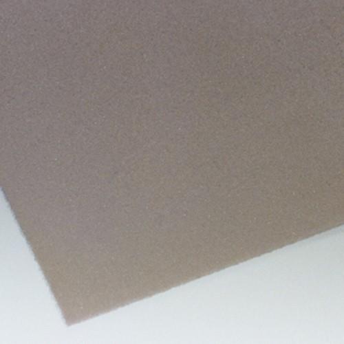 Foam Plate made of PEUR