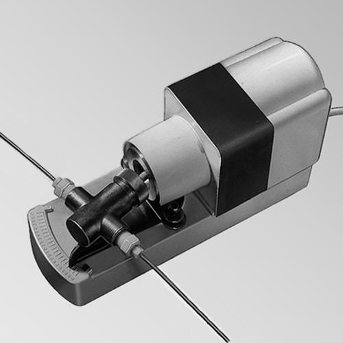 Swash Plate Piston Metering Pump