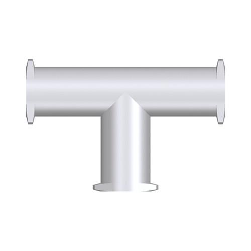 Luer-Lock T-Shaped Coupling Piece (Female/Female/Female)
