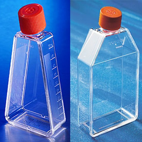 Cell Culture Flask made of PS