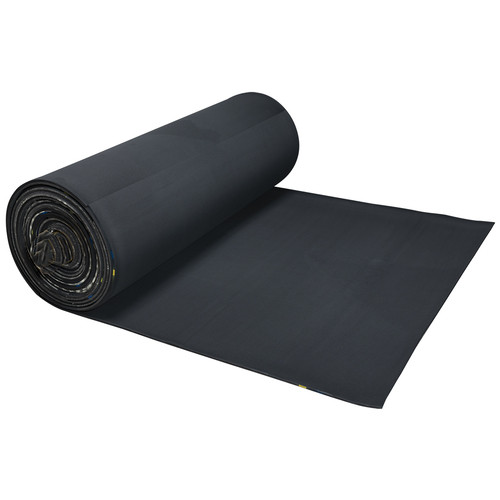 Cellular Rubber Plate made of EPDM - Shore 40°