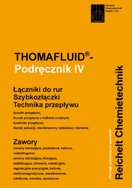 Thomafluid IV