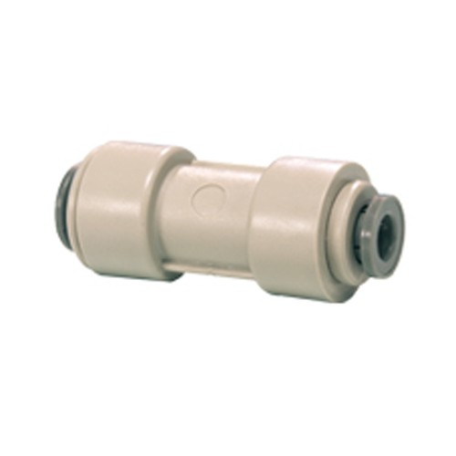 High-Pure Straight Reducing Plug-In Connector - suitable for food